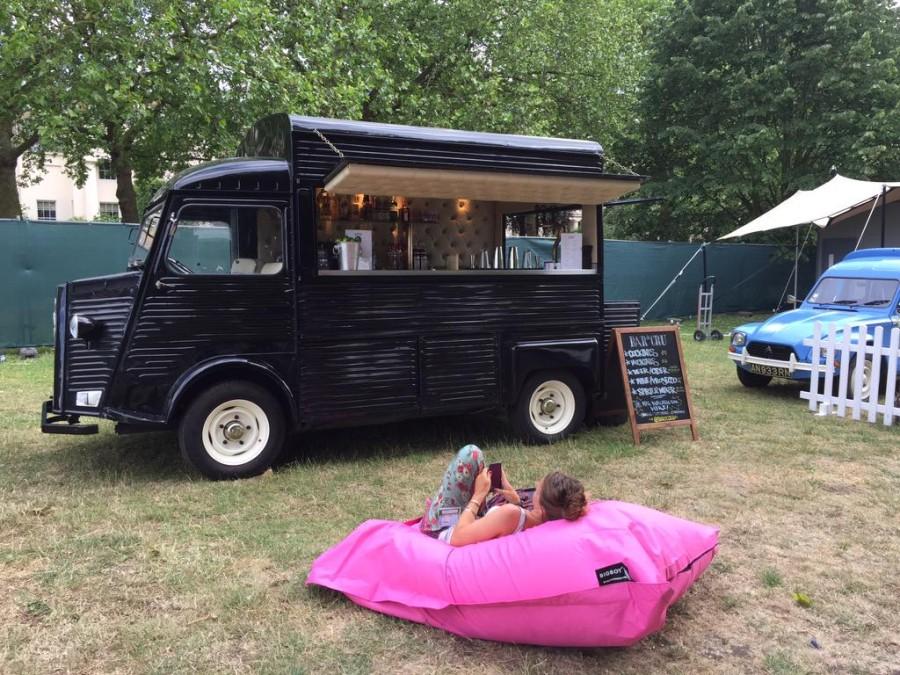 TASTE Festival, Regents Park